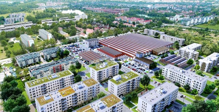 Wrocław, Grabiszyn-Grabiszynek, Inżynierska