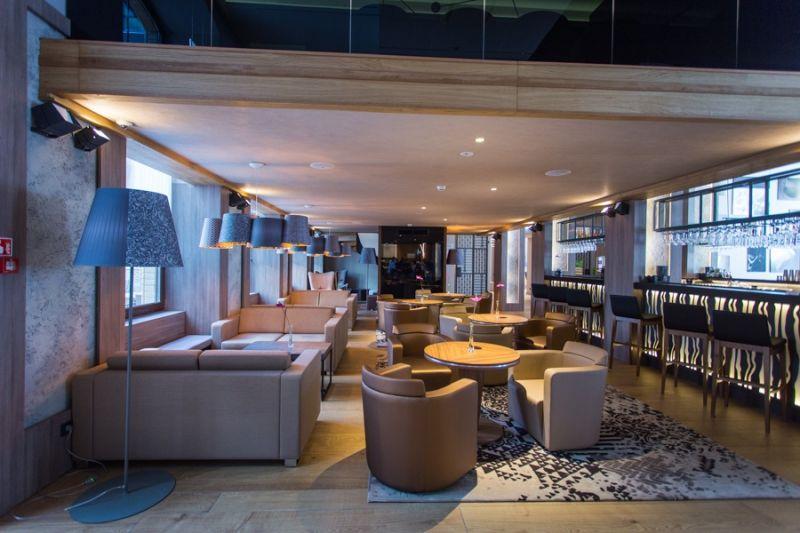 Pierwszy w Polsce AC Hotel By Marriot - koło NFM we Wrocławiu