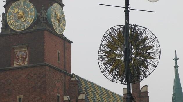 Ab Wann Weihnachtsbeleuchtung.Weihnachtsbeleuchtung Wroclaws Schon Ab Dem Wochenende Www Wroclaw Pl