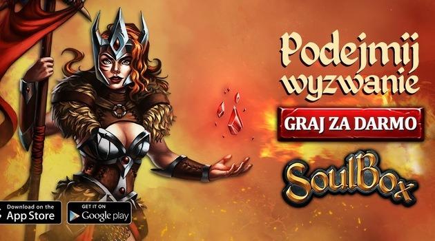 Ten Square Games: Soul Box | www wroclaw pl