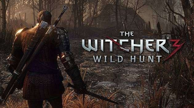 Dash Dot prepared artwork for The Witcher 3 | www wroclaw pl