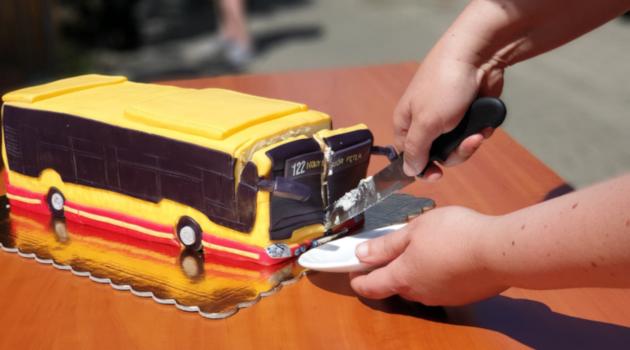 tort autobus