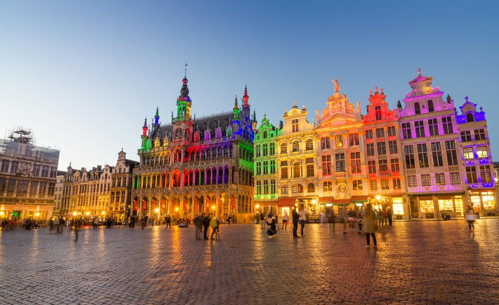 Bruksela, fot. AdobeStock