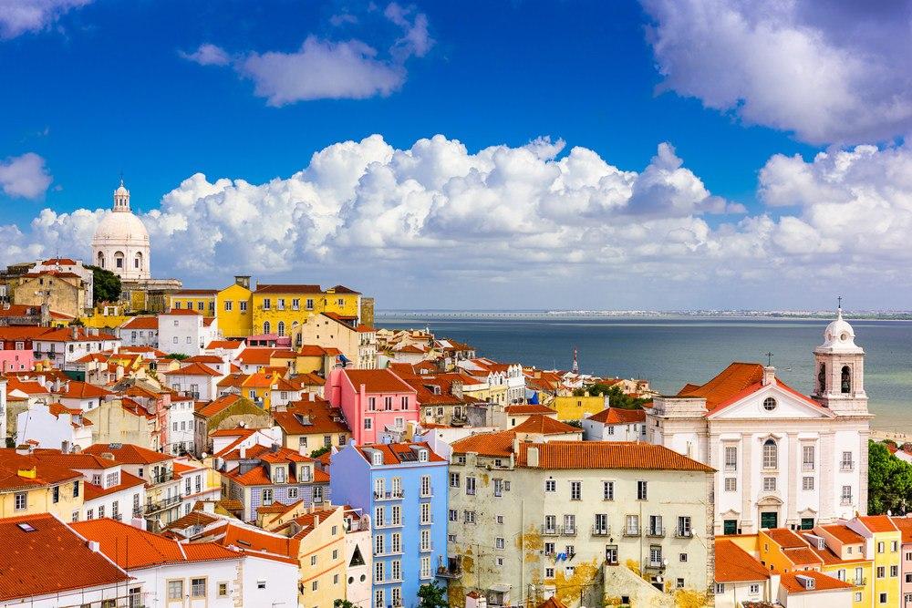 Lizbona, fot. AdobeStock