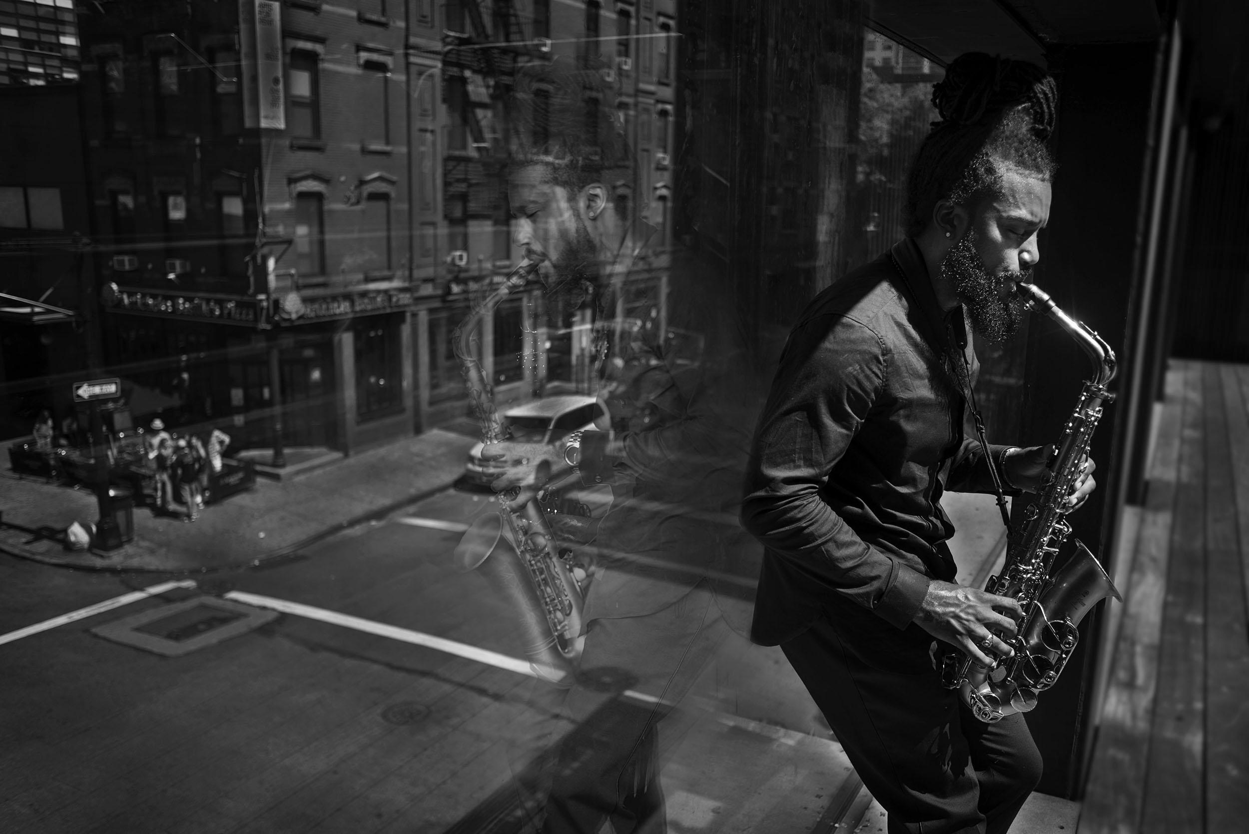 Brent Brickhead fot. Kasia Idźkowska