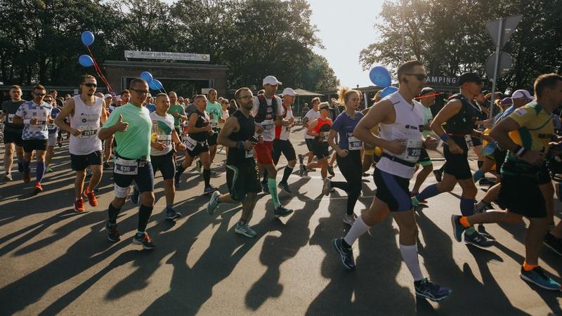 37. PKO Wrocław Maraton - wrzesień 2019 r., fot. archiwum Wroclaw.pl