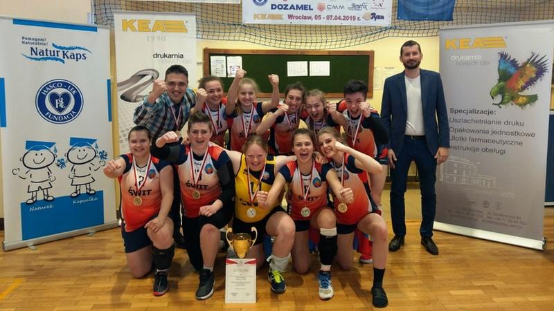 Fot. WKSN Świt Wrocław