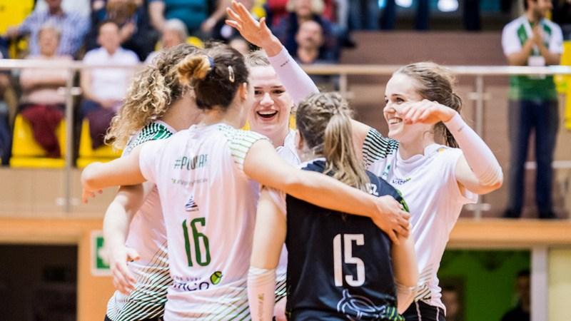 Fot. #VolleyWrocław