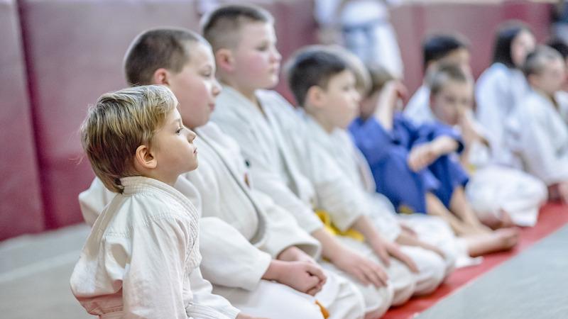 Fot. Judo Tigers