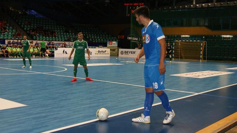 Trzecia edycja Beyer Futsal Masters za nami!