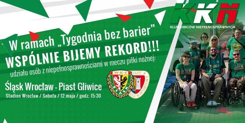 Fot. WKS Śląsk Wrocław