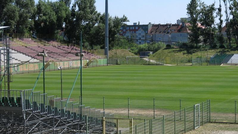 Z programu mogą skorzystać wszystkie seniorskie kluby piłkarskie z Wrocławia, z wyjątkiem drużyn Śląska Wrocław. Fot. Bartosz Moch