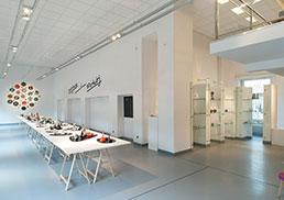 Galeria Szkła i Ceramiki
