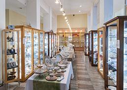 Salon Porcelany