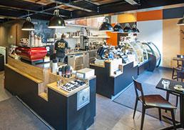 Kawiarnia SO!COFFEE