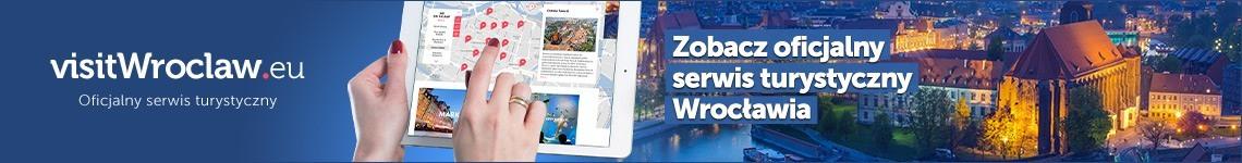 visitWroclaw.eu - Zobacz oficjalny serwis turystyczny Wrocławia