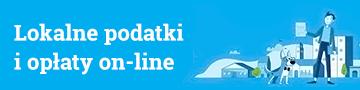Lokalne podatki i opłaty on-line
