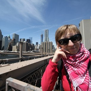 Nowy Jork, Brooklyn Bridge