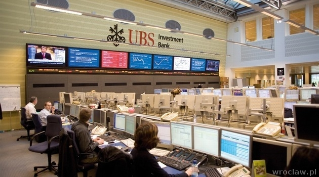 Ubs ag forex trading