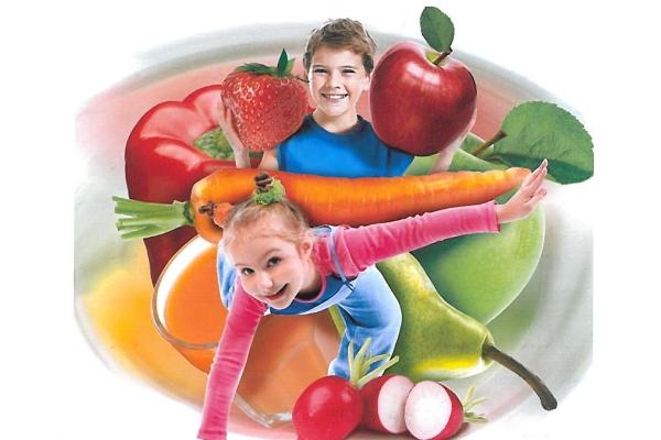 Miasto Promuje Zdrowe Jedzenie W Szkołach I Przedszkolach Www