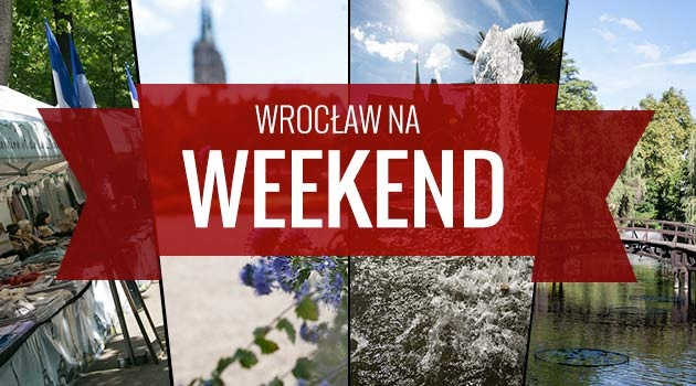 wroclaw na weekend