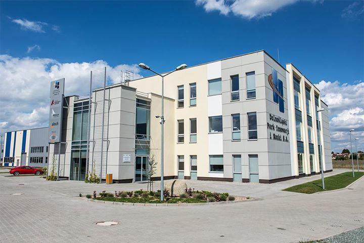 PanBalon - siedziba we Wrocławiu
