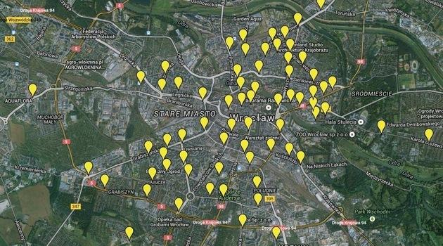Wroclaw City Bike wwwwroclawpl