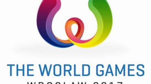 official logo The World Games 2017