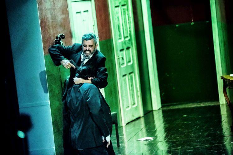 Jako dramaturg współpracuje z nową niezależną sceną teatralną w krakowskiej galerii Otwarta.