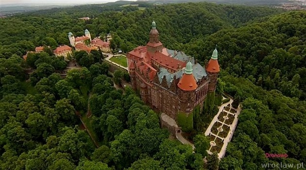 3rd Lower Silesian Festival of Mysteries | www.wroclaw.pl