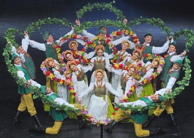 Zespół Mazowsze - jubileusz i koncert we Wrocławiu | www.wroclaw.pl