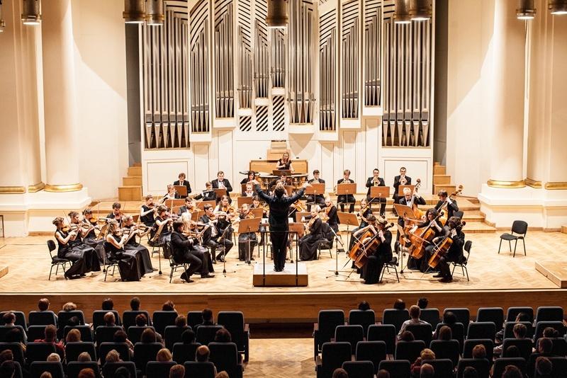 Młoda Polska Filharmonia w NFM | www.wroclaw.pl