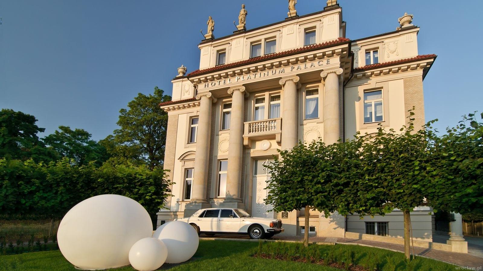 Una piccola guida sugli alberghi di Wroclaw | www.wroclaw.pl