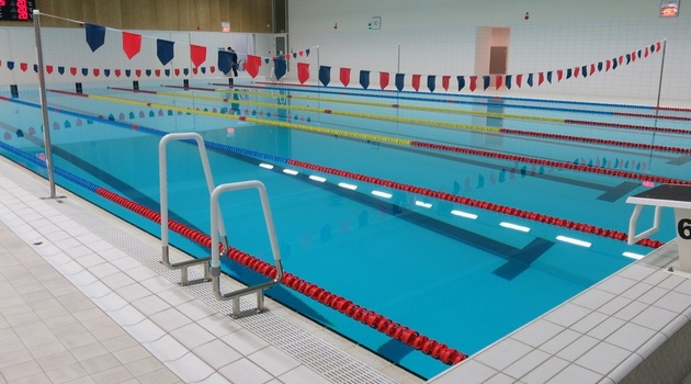 Swimming pools sport complex l za prices hours for Swimming pool treatment options