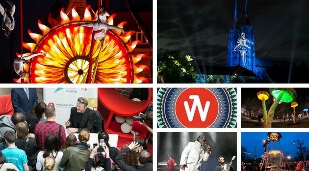 a year with european capital of culture in wrocław 2016 summary
