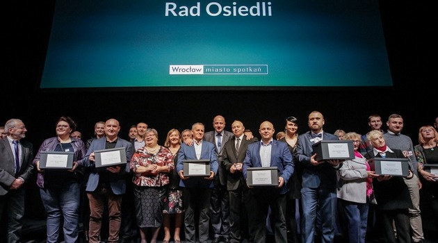 Wrocławski Kongres Rad Osiedli