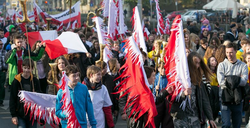 11 Listopada 2017 We Wrocławiu Wydarzenia Wwwwroclawpl