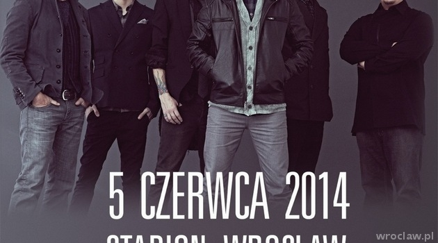 Linking Park will perform on 5th June in Wroclaw
