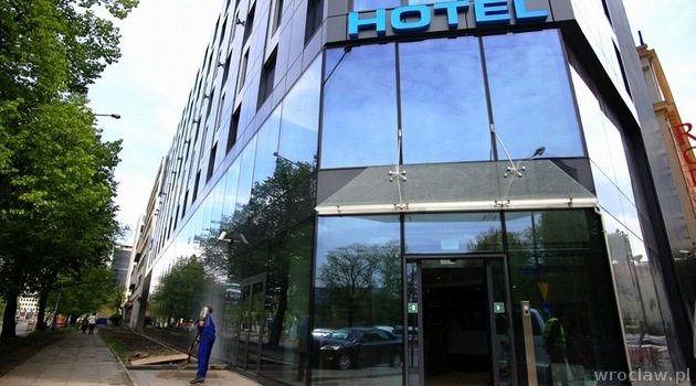 Hotel Best Western Plus Q we Wrocławiu