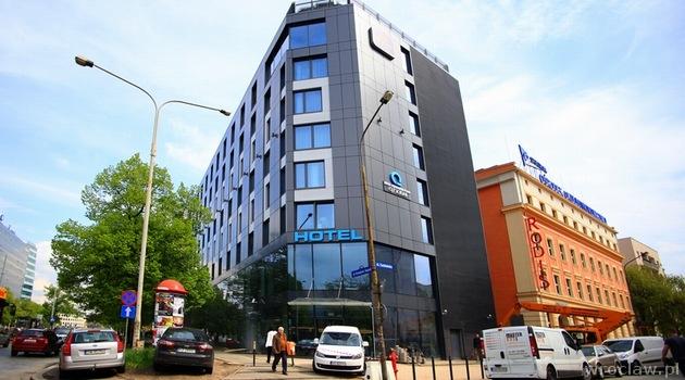 Best Western Plus Q Hotel Photo Jz Krzeszowski