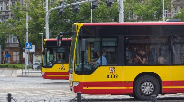 Nowy autobus połączy Wrocław z podwrocławskimi miejscowościami