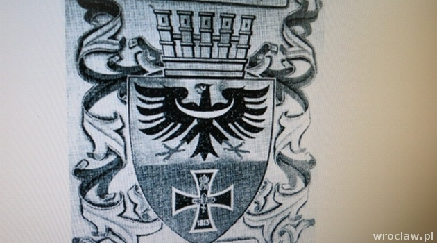Secrets Of Wrocaws Coat Of Arms Wroclaw