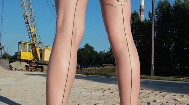 Moda Na Tatuaż We Wrocławiu Wwwwroclawpl
