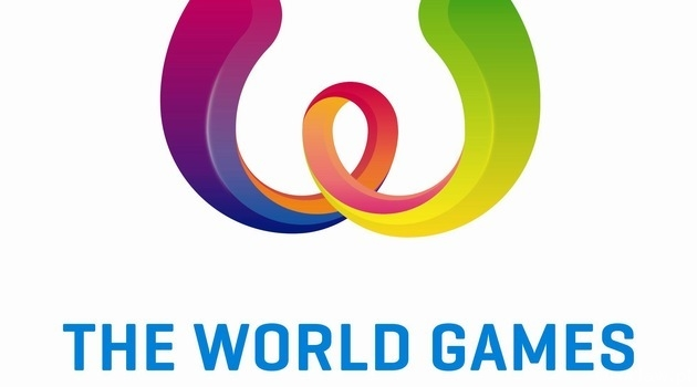 The World Games 2017 logo