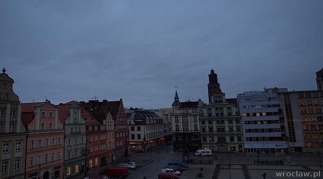 Pogoda Wrocław Poniedziałek 2212 Wwwwroclawpl