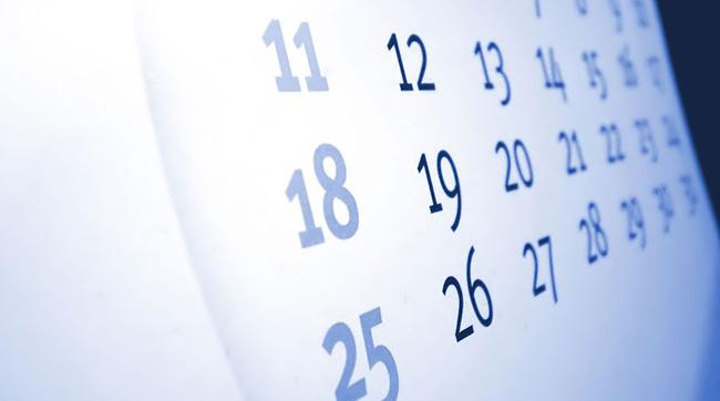 Znalezione obrazy dla zapytania nowy rok kalendarz