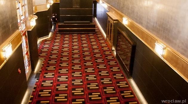 Teatr Muzyczny Capitol Piękny I Nowy Wwwwroclawpl