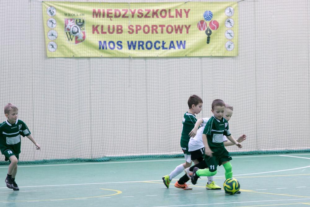 0a8ef624f Ferie na sportowo - ruszył Zimowy Turniej Piłkarski [ZDJĘCIA] | www ...