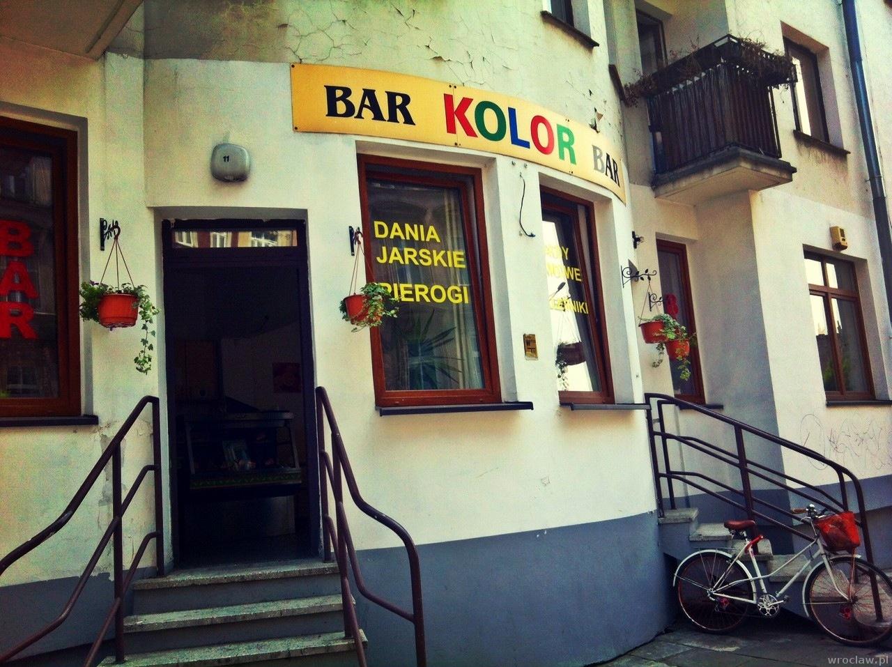 Bar Kolor