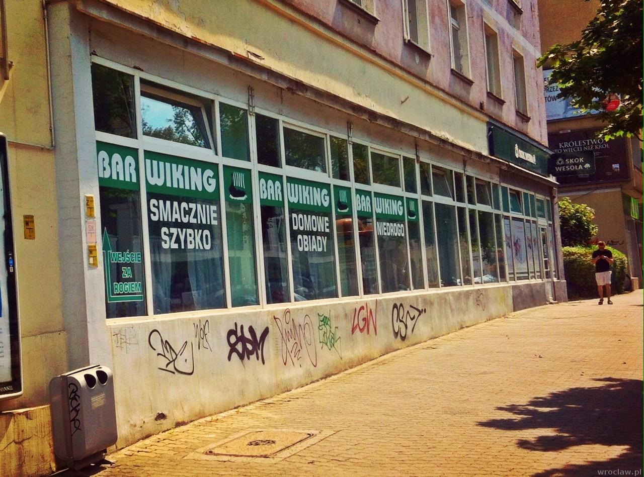 Bar Wiking